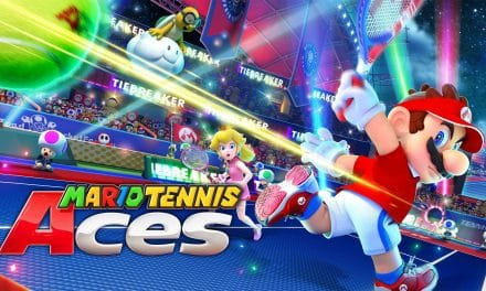 Does Mario Tennis Aces Live Up To The Hype?