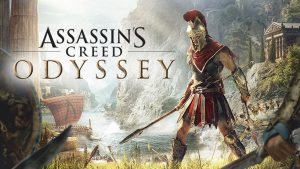 Assassin's Creed Odyssey will revitalize the series