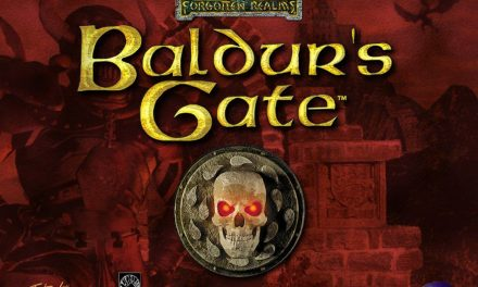 Wood You Play Baldur's Gate Again?