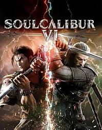 could soul calibur VI be the best