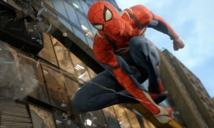 Could The Upcoming Spiderman Game Be The Best In The Series?