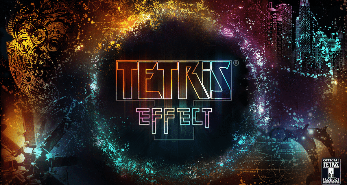 Why Tetris Effect Is The Freshest Take On The Series