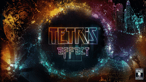 fresh tetris effect