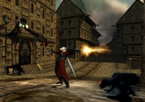 is devil may cry 2 underrated