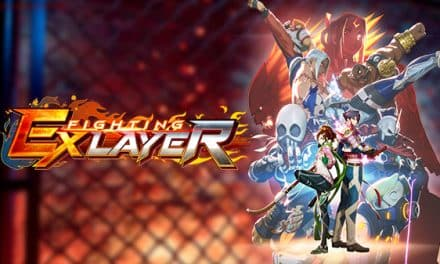 Is Fighting EX Layer Lacking Features Like Street Fighter V?