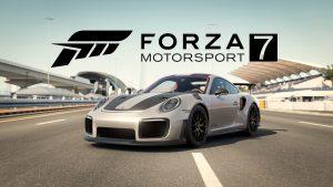 Forza Motorsport 7 cheats