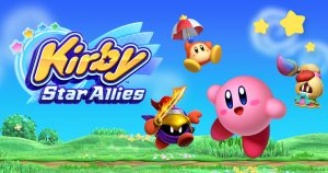 Kirby Star Allies Cheats And Unlockables