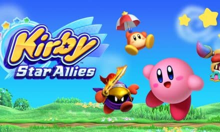 Kirby Star Allies Cheat Codes