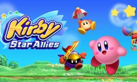 Kirby Star Allies Cheat Codes