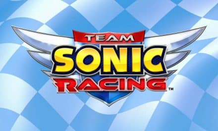 Team Sonic Racing Is Coming