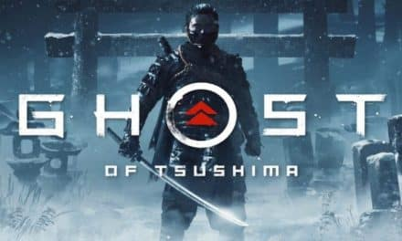 Why People Should Play Ghost Of Tsushima
