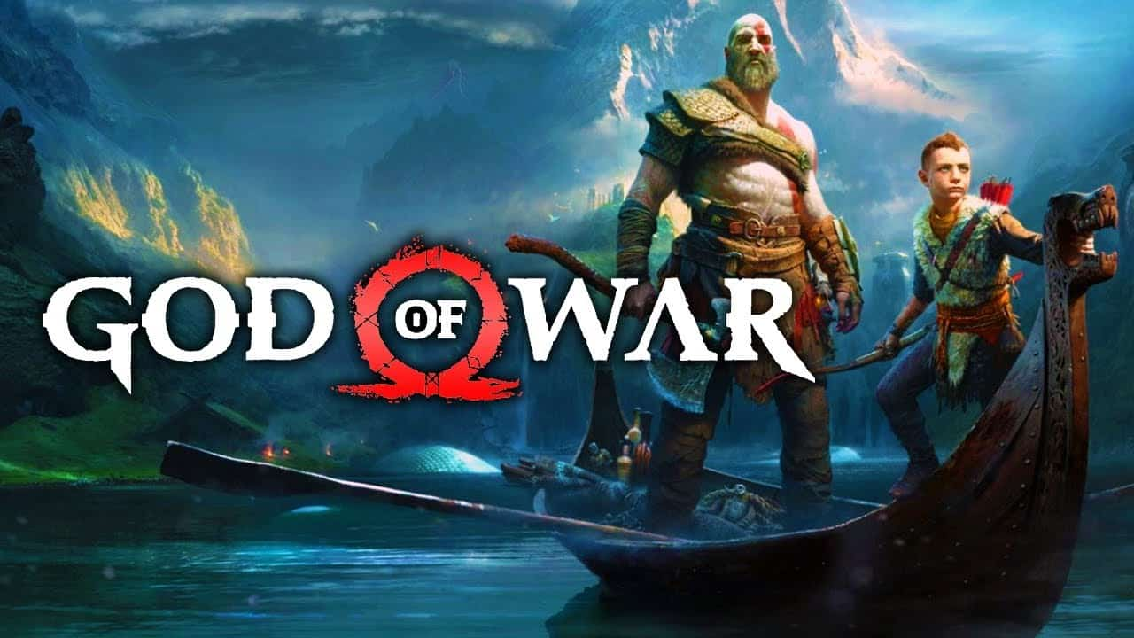 2018 God Of War Cheat Codes (For The Playstation 4 Only)
