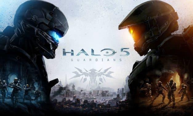 Halo 5: Guardians Cheats