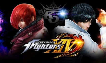 King Of Fighters 14 Cheats