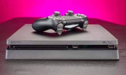 Sony's New PS4 Model