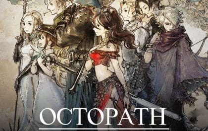 Is Octopath Traveler The New Final Fantasy?