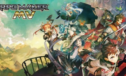 RPG Maker MV Is Coming To America