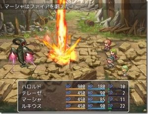 rpg maker mv gameplay