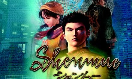 Should You Play Shenmue Again In HD?