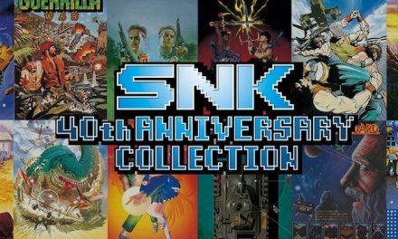 What Other Games Should Be In Snk 40th Anniversary Collection