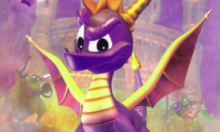 Wood You Play Spyro The Dragon Again?