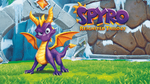 spyro vs crash