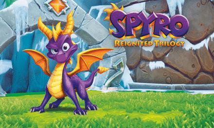 Will Spyro Reignited Trilogy Be Better Than Crash Bandicoot N. Sane Trilogy?