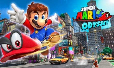 Super Mario Odyssey Cheat Codes