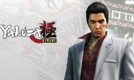 Could Yakuza Kiwami Series Be Better Than The Shenmue Remakes?