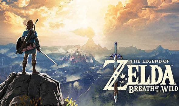 <b>Zelda</b> Breath Of Wild <b>Cheat Codes</b> (Nintendo Switch And Wii U)