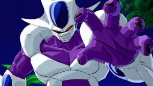 Cooler Is Confirmed for Dragon Ball FighterZ