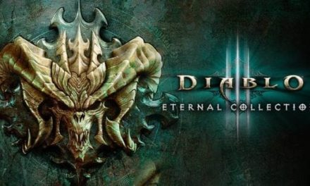 Diablo III: Eternal Collection Coming To Nintendo Switch
