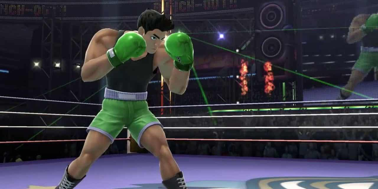 Fitness Boxing Is Coming To The Nintendo Switch
