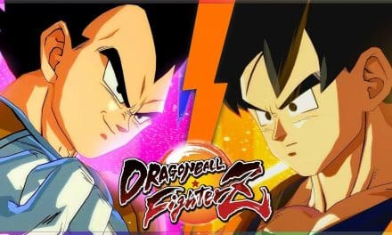 New Dragon Ball FighterZ Characters Gameplay Footage