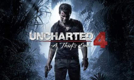 Uncharted 4: A Thief's End Trophies