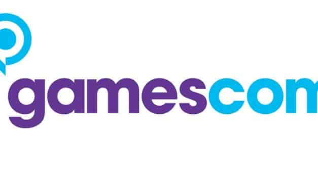 What Games Wood You Play At Gamescom 2018?