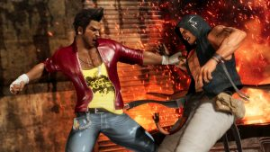 New Information Has Been Released About Dead Or Alive 6