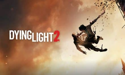 Playing Dying Light 2
