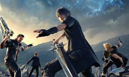FINAL FANTASY XV Cheats