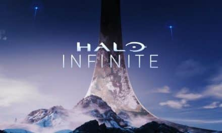 Halo Infinite Is Halo 6?