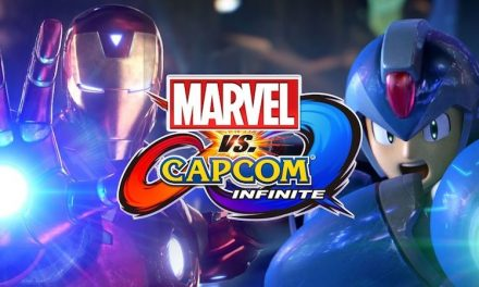 Wood You Play BlazBlue Cross Tag Battle Or Marvel VS Capcom Infinite?