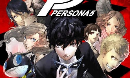 Persona 5 Trophies