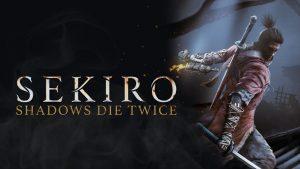 Sekiro: Shadows Die Twice Launches March 2019