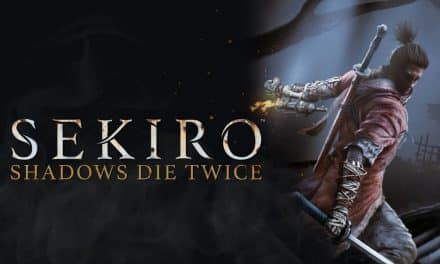 Sekiro: Shadows Die Twice Launches March 2019