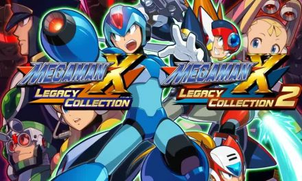Did Mega Man X Legacy Collection Really Need Two Volumes?