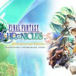 Final Fantasy Crystal Chronicles Remaster Coming To The Switch And PS4