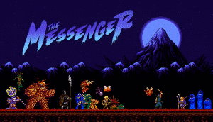What Is The Messenger