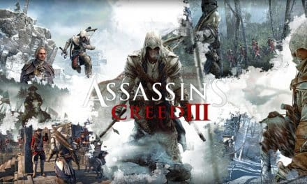 Assassin's Creed 3 Is Being Remastered
