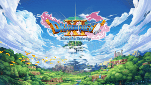 What Can People Expect from Dragon Quest XI?