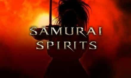 SAMURAI SPIRITS (Samurai Shodown) Is Coming Back